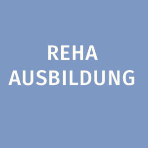 Reha Ausbildung Folder download