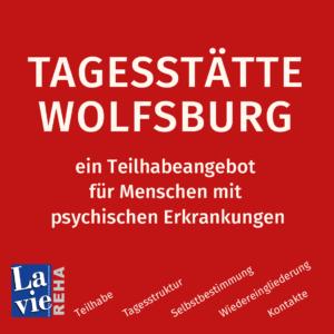 Tagesstätte Wolfsburg Folder